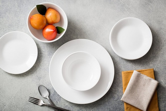 Buy Matching Tableware