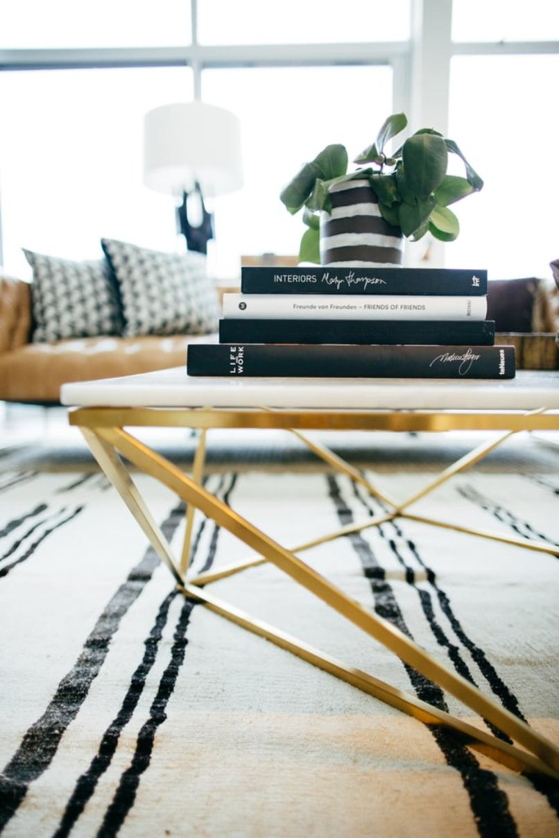 Change Your Dark Bulky Furniture