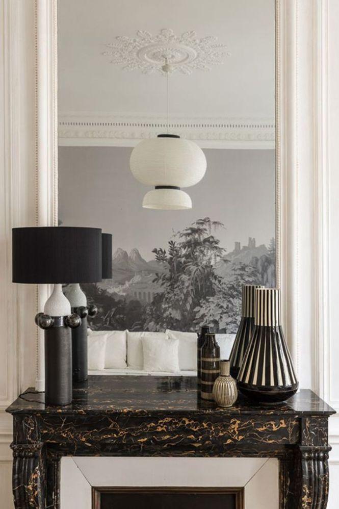 Monochrome Wallpaper