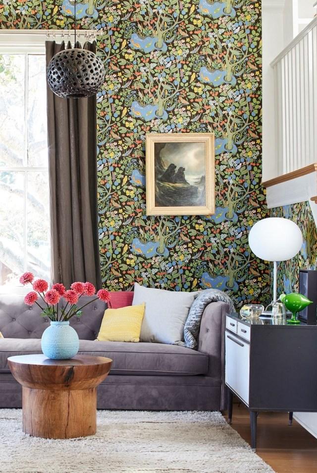 Nature Inspired Wallpaper
