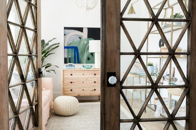 Add Architectural Accents