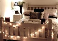 String Lights For Modern Touch