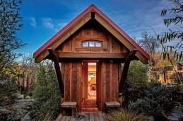 Fun Size Cabin
