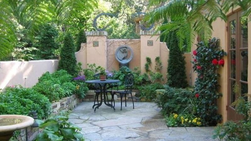 57 Affordable Garden Redesign Ideas to Welcome The Delight of Summer