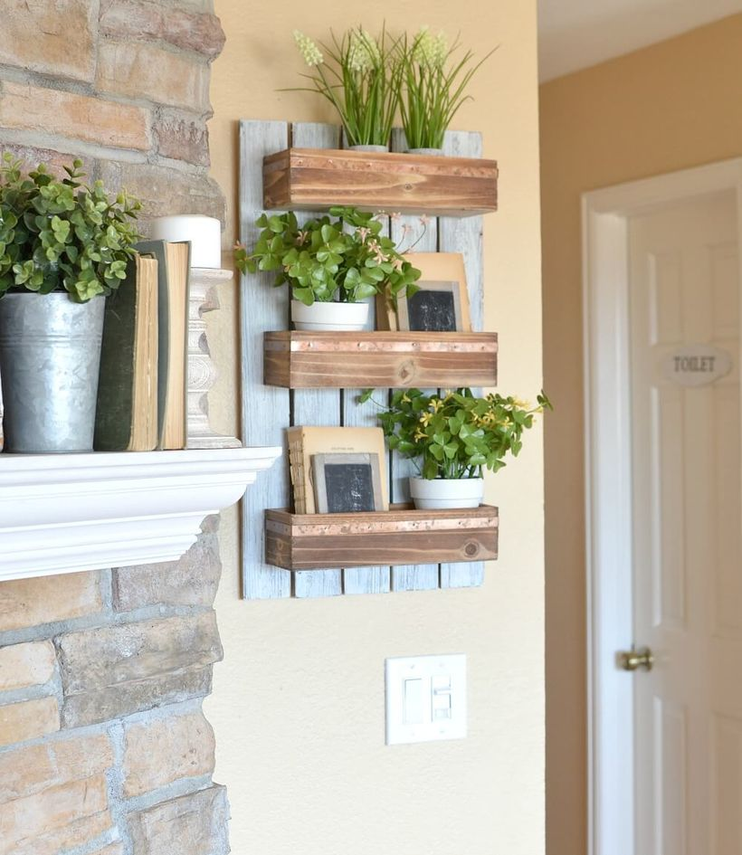 20 Simple and Cheap Indoor Planting Ideas for Your Apartment