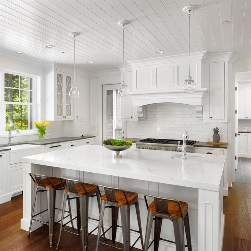 21 Best Arrangement for Your Small Kitchen