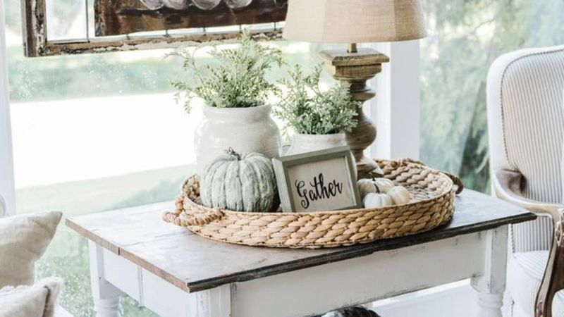 30 Awesome Sun room Decoration to Give You Comfort in Enjoying Outdoor Scenery in Autumn