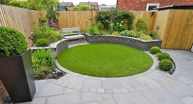 5 Affordable Outdoor Garden Ideas