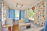 5 Ideas to Decorate Family RV with Colors