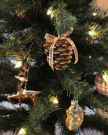 No Need to Buy: 5 Easy-to-Make Rustic Ornaments for Christmas