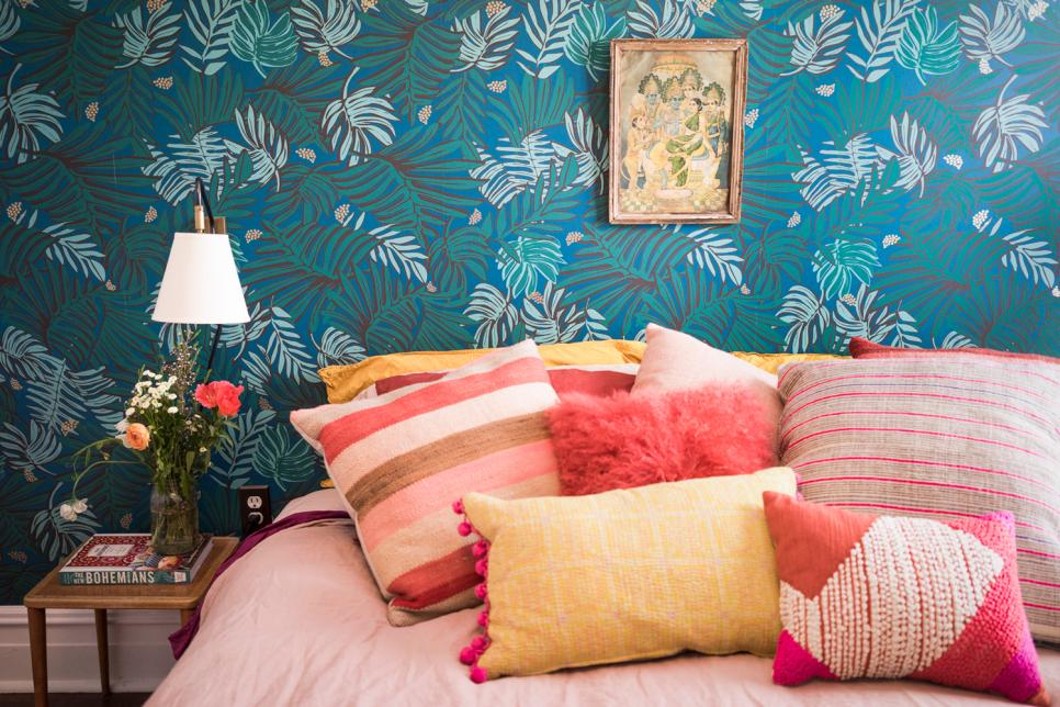 27 Bohemian Bedroom Ideas that Will be Your Favorite