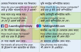 Spoken English Part 14