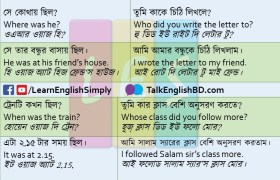 Spoken English Part 19