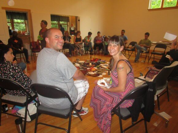 Helping restore East through restorative classroom practices