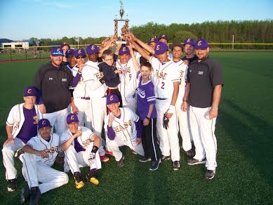 East baseball triumphs again; SOTA's Kenny Cruz named RCAC player of the year