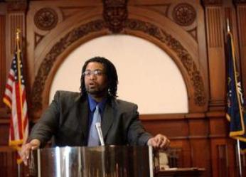 802-McFadden at City Council
