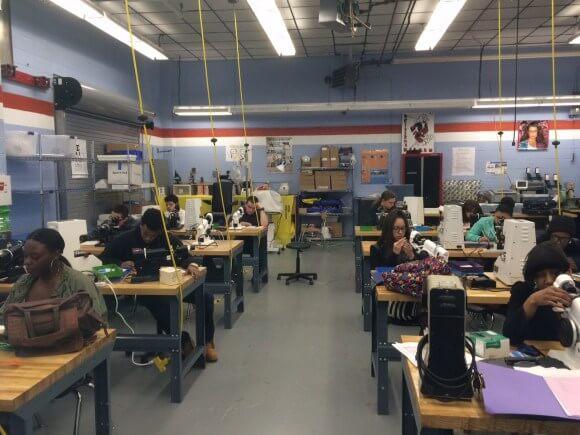 East's Optical Program serves RCSD students