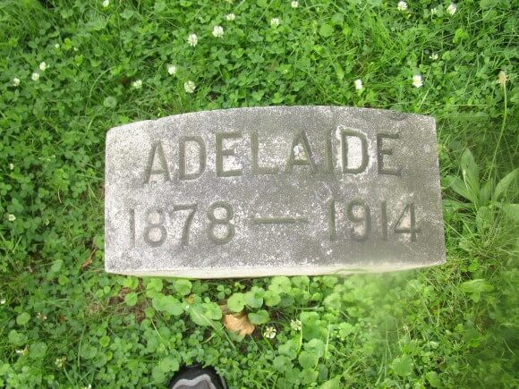 """""""Alone in the Dawn"""" Restorationist James Caffrey joins the conversation with more on Adelaide Crapsey"""
