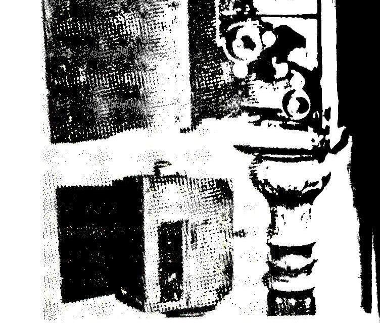 """Mr. Crane's Vivid Story"" (scenes 1-9,Siboney, Cuba June 1898)"
