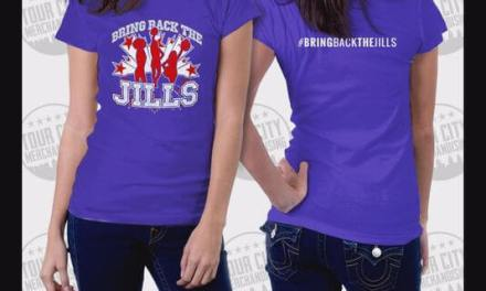 "Love has found a way! Buffalo Jills coming to the Otter to sign ""Jack the Ball,"" Saturday the 23rd, 6-9pm"