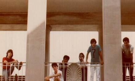Brighton High School remembers its New Wave/retro punk/Art punk past: The De Grads