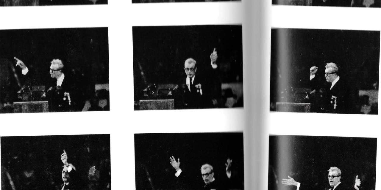 """""""The Agony of the GOP"""" The Cow Palace, July 1964"""