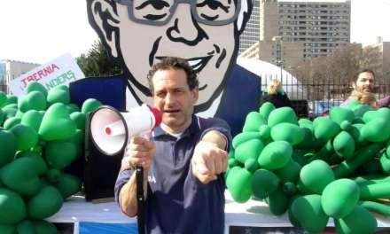 Lest Auld Acquaintances be forgot, Talker offers St. Patrick Day Parades past