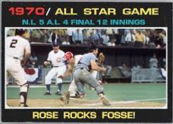 1970 ALL STAR