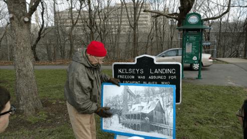 kelseys landing