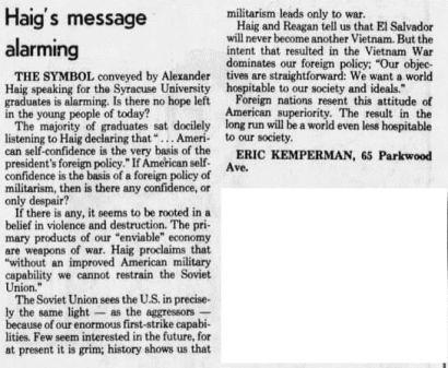 May 26th, 1981