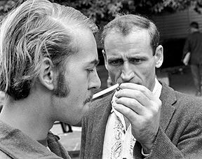 Neal Cassady, 1966