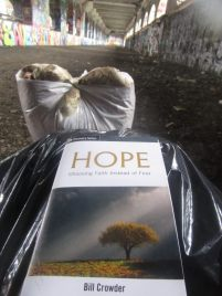 love and hope