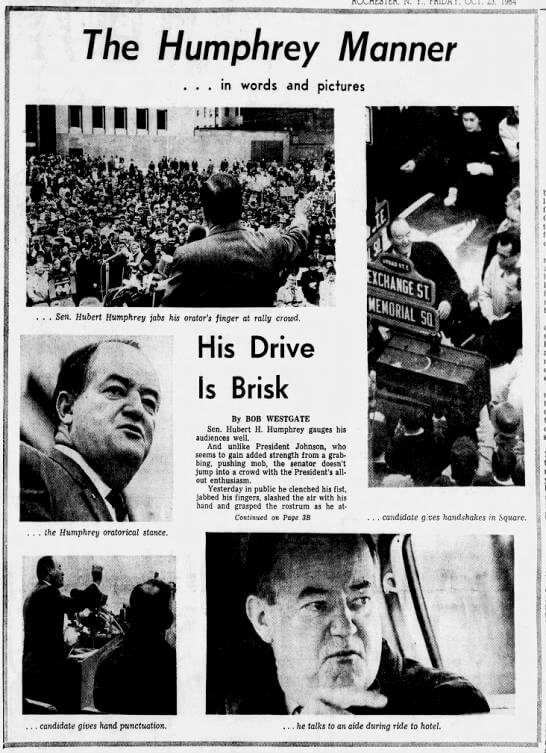 Democrat and Chronicle, 23 Oct 1964, Fri, Page 11