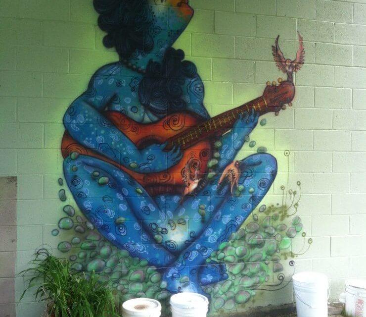 Roc City Soundscape