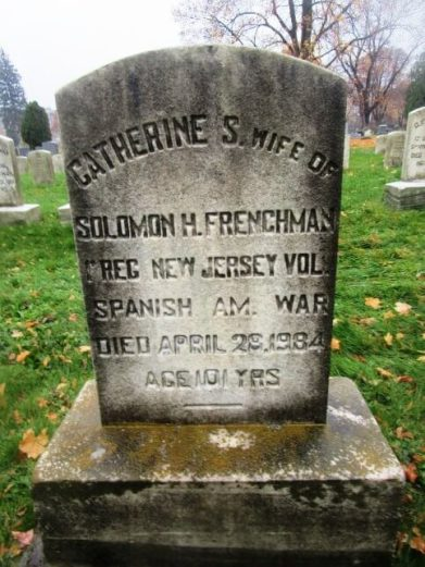 mt-hope-cemetery-most-recent-grave-in-the-spanish-american-war-site-1984-catherine-s-frenchman-new