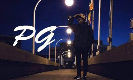 Introducing PG, a fresh and talented Femcee on the Rise