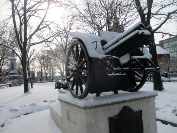 WW1-cannon