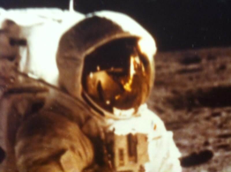 Trump's Mission to Mars Needs Internationalism to Succeed
