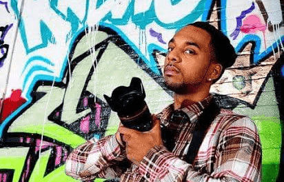 "Christopher ""Goodknews"" Cardwell; A Celebrity Photographer on Top of his Game"