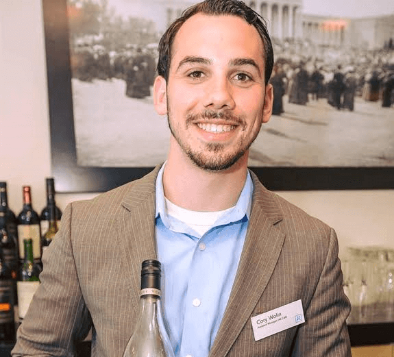 Getting To Know Cory Wolin from SOTA; An Exquisite Culinary Artist On The Rise