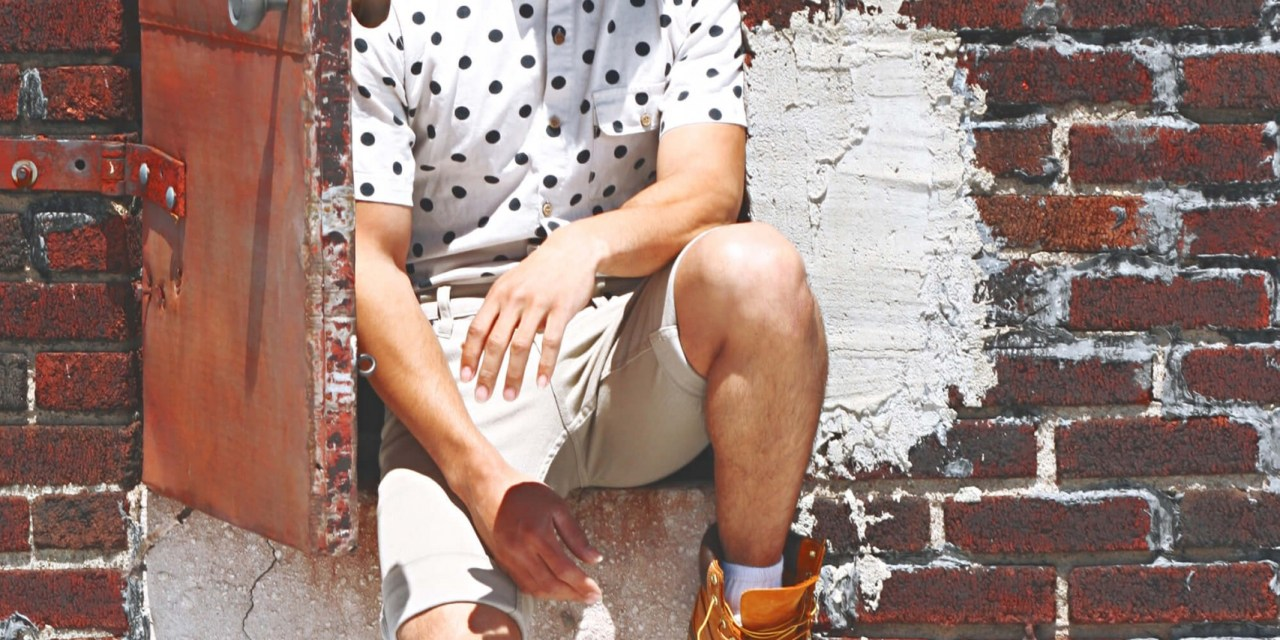 Getting To Know Jordan Aponte from SOTA; A Photographer With An Eye For Style
