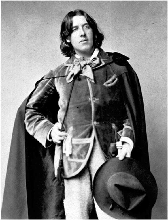 3. Oscar Wilde