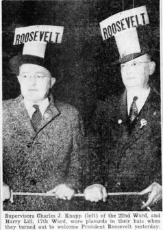 Democrat and Chronicle, 03 Nov 1940, Sun, Page 8