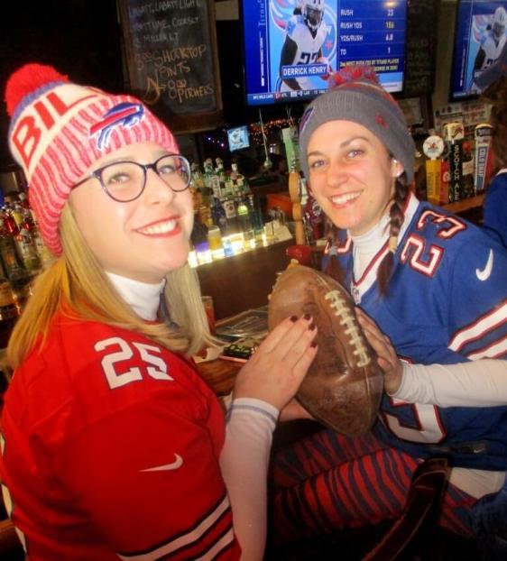 Bills 2 Jordan (McCoy) and Diane (Williams) cropped