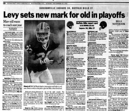 Democrat and Chronicle, 29 Dec 1996, Sun, Metro, Page 42