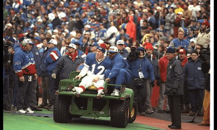 Bills make the playoffs without the Jills; remembering Jacksonville vs. Buffalo in '96