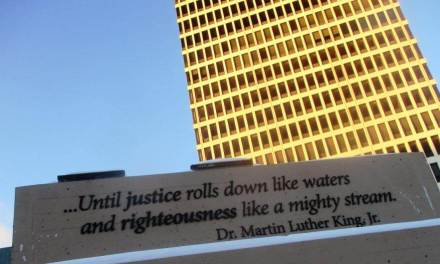 Remembering MLK on the 89th anniversary of his birth.  And 50 years after his assassination.