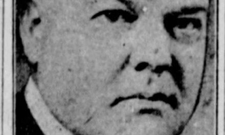 Herbert Hoover finally found in Rochester