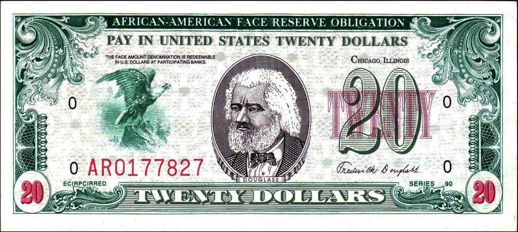 In Douglass We Trust