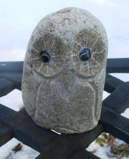 stoned okpik